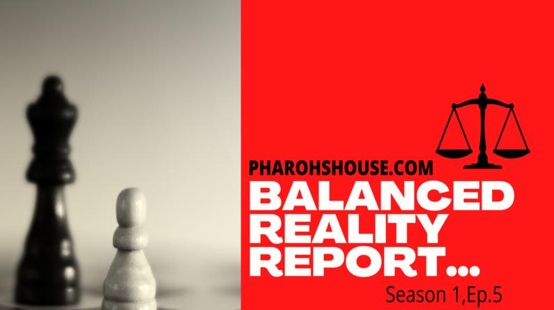 Balanced Reality Report